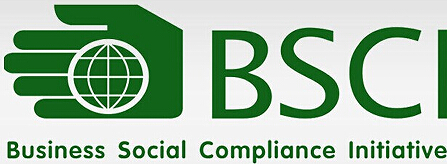 We Are BSCI Company !